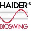 Haider logo